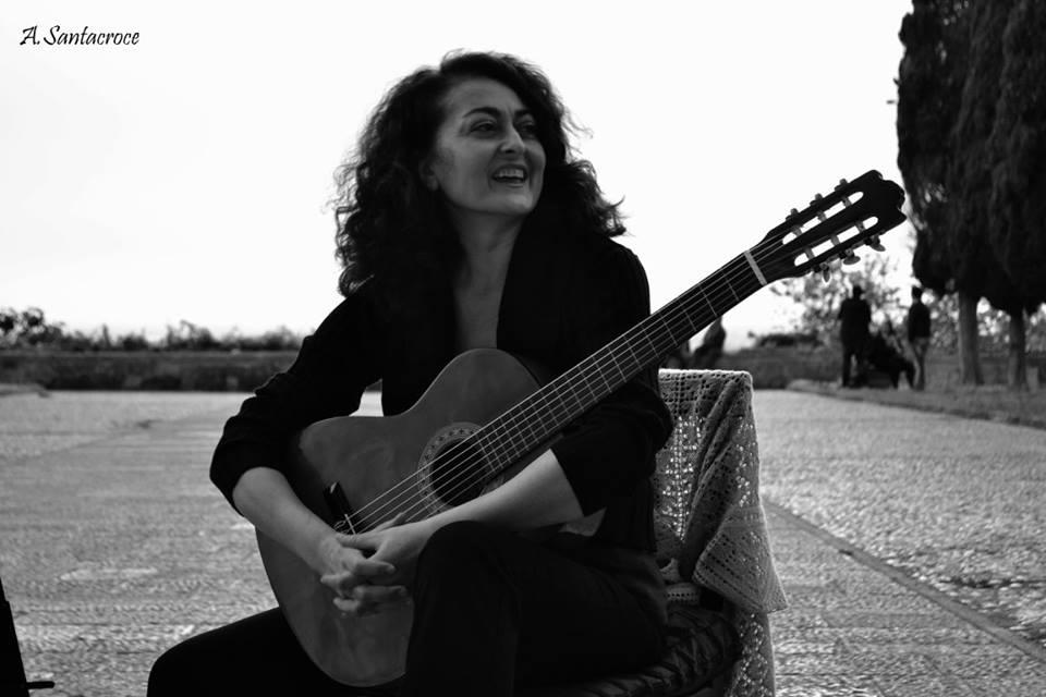 Filo Ianni, musician