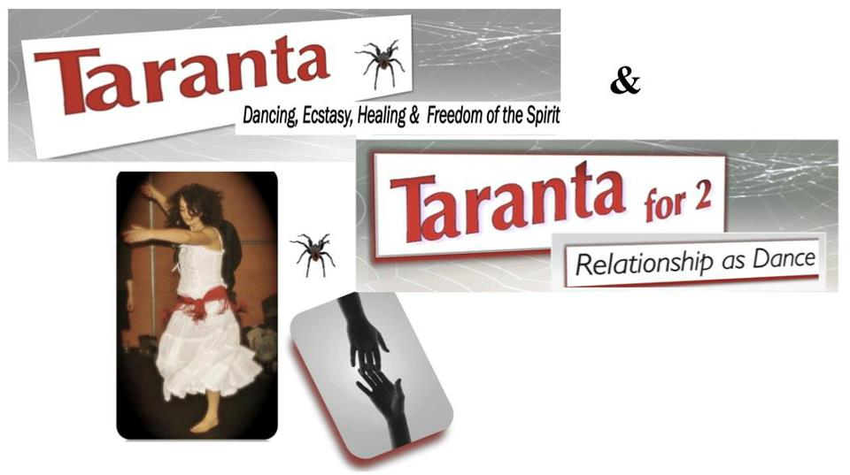Taranta dance workshop